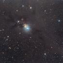 NGC1333 - polvere di stelle!,                                Gianni Cerrato