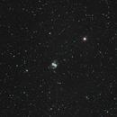 Little Dumbbell Nebula,                                Banjo_Charlie