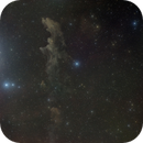 IC2118 Witch Head Nebula,                                Wilson Yam