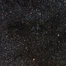 NGC 225,                                Edoardo Perenich