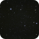 M99, M100 widefield,                                Michael