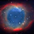 NGC7293 : Helix Nebula,                                WillB42