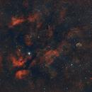 Heart of Cygnus,                                falke2000