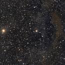 NGC 188 & LBN 617,                                Christian Höferlin