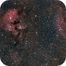 CED 214 & NGC 7822,                                Christian Höferlin