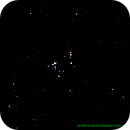 "NGC2169 - The ""37"" cluster in Orion,                                Mataratzis"