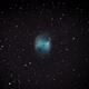 Dumbbell Nebula,                                Stefan Carlson