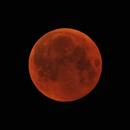 Luna eclissi del 27 luglio 2018,                                pigamma