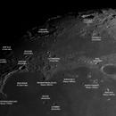 Panorama lunare,                                Simone Zampilli