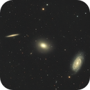 Triplet Drago Galaxy ngc5981_5982_5985,                                Alessandro Bianconi