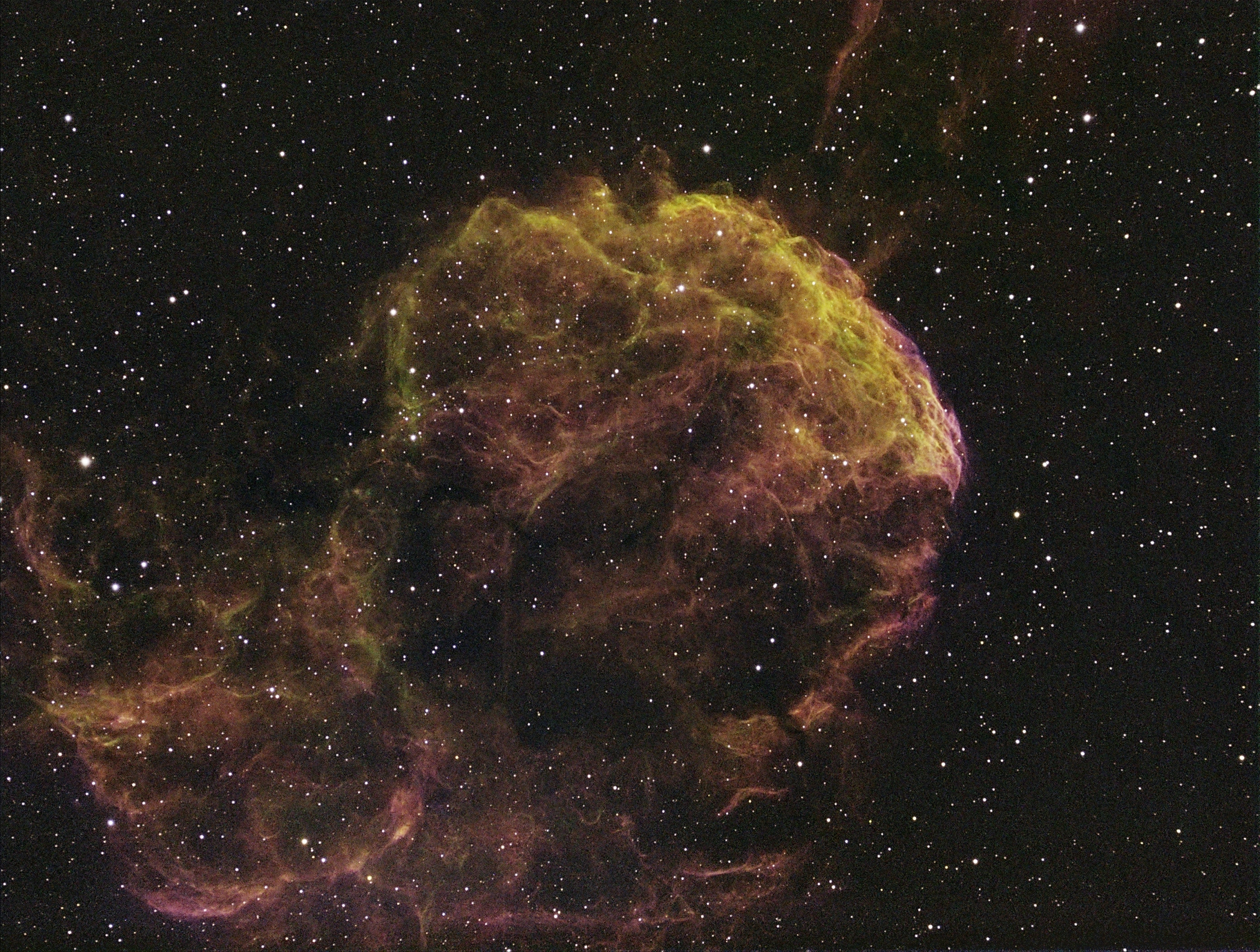 IC443,                                Jeremy Seals