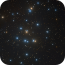 M44 The Beehive Cluster,                                  Eric Coles (coles44)