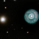 NGC2392,                                Hugo52