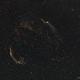 Cygnus Loop / Veil Nebula,                                ThomasR