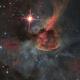 Eta Carinae,                                Rogerio Alonso