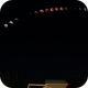 Lunar Eclipse Panorama,                                Michael Southam