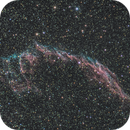 NGC 6995 Nebulosa Velo,                                Alessandro Speranza