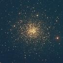 M107 Global Cluster-image by Liverpool Telescope,                                Adel Kildeev