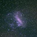 Large Magellanic Cloud,                                Manuel Guerrero