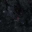 Auriga Constellation,                                Dana