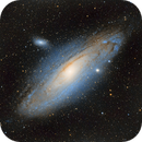 M31,                                Clayton Bownds