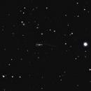 The Tadpole Galaxy, Arp 188, UGC 10214, PGC 57129,                                Steven Bellavia