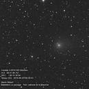 Comet C/2018 W2 Africano Animation,                                mario_hebert