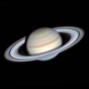 Saturn,                                Hugo