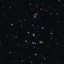 M44 Beehive Cluster,                                Johannes Bock