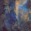 SH2-108 Chuck's Nebula,                                Greg Ray