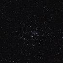 M 34 Open Cluster,                                Joerg Meier