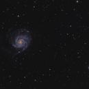 M101 Crop 2,                                CorralesRay