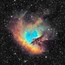 NGC 281 SHO,                                karimastro