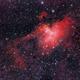 Messier 16,                                PJ Mahany