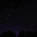 Star Trails,                                Jonathan Rupert