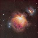 M42 in HaGS2,                                John