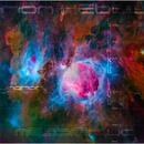 Orion Nebula Desktop Background,                                Art Morrison