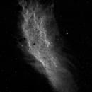 NGC 1499 California Nebula,                                Eric COUSTAL ( F5...