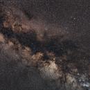 Milky Way and LP,                                Marek Smiatacz