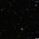 Galaxies in Leo (M 95 , M96, M105),                                phoenixfabricio07