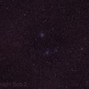 M46 & M47,                                Bob J