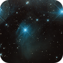 NGC 1435 - M 45,                                Carles Zerbst