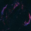 NGC 6960 Region,                                Scott Pashko