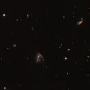 NGC1359 Magellanic Spiral rarely imaged,                                Freestar8n