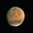 Mars,                                rkayakr