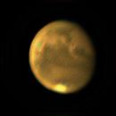 Mars,                                Russell Valentine