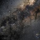 Milky Way,                                Iain