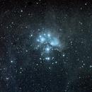 M45 13x300s,                                Craig Bobchin