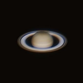 Saturn,                                Tareq Abdulla