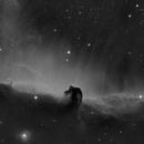 Horsehead Nebula,                                Stoian Andrei-Marian